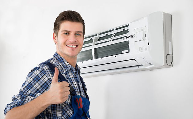 Assistência técnica de ar condicionado BA
