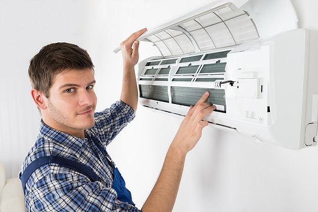 Empresa que instala ar condicionado Camaçari