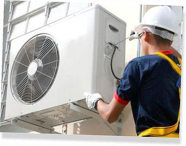 Instalação Split Ar Condicionado em Salvador