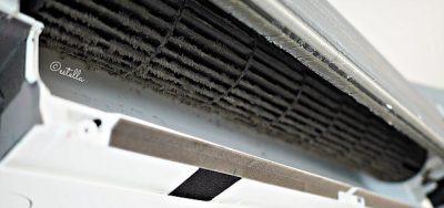 Limpeza de Ar Condicionado e Higienização Completa