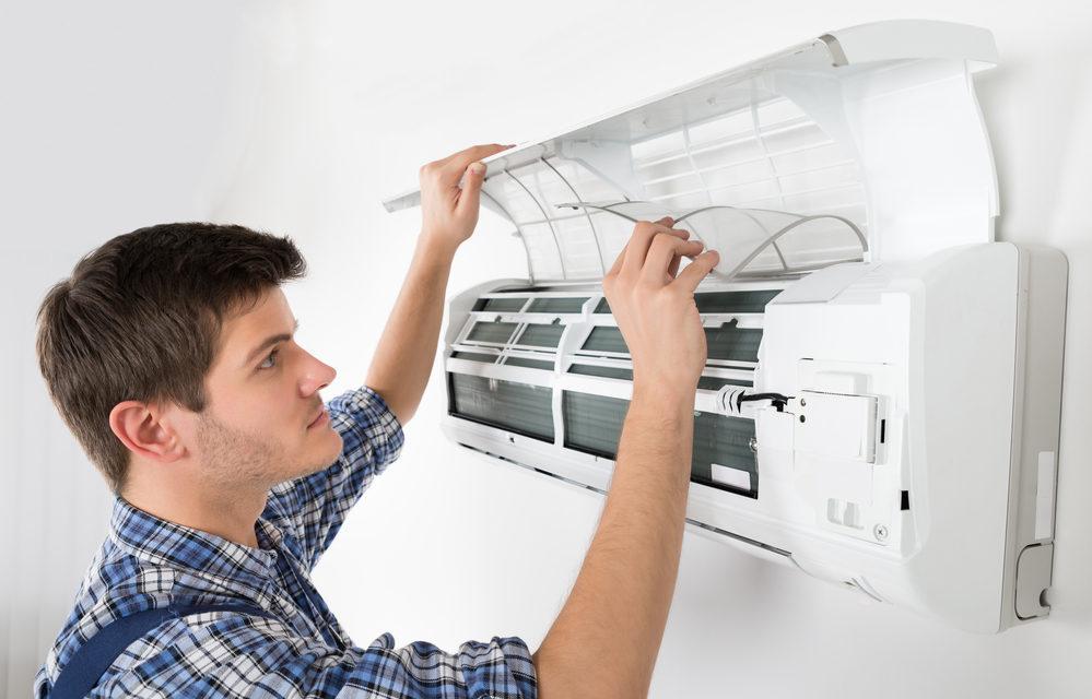 Conserto de Ar Condicionado em Salvador e Camaçari